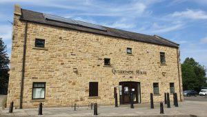 Quarryside House Cramlington